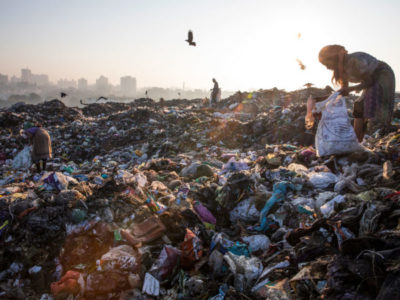Solid Waste Management and Practices in the Indian Subcontinent